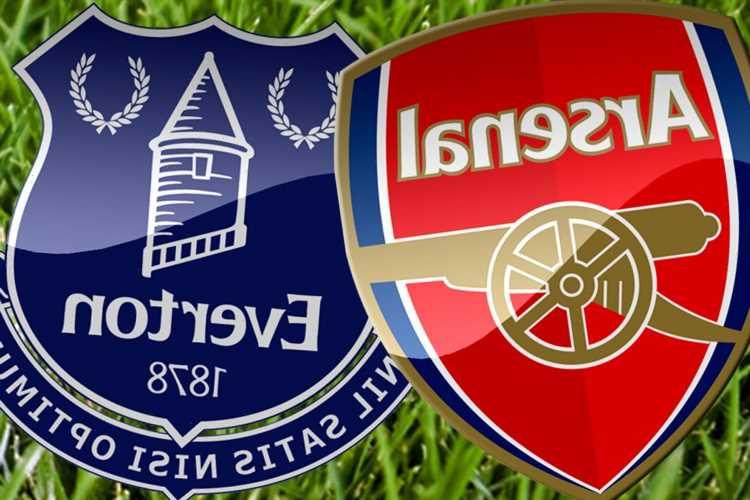 Arsenal vs Everton betting offer: Get £20 RISK FREE BET plus 24/1 bet builder tip