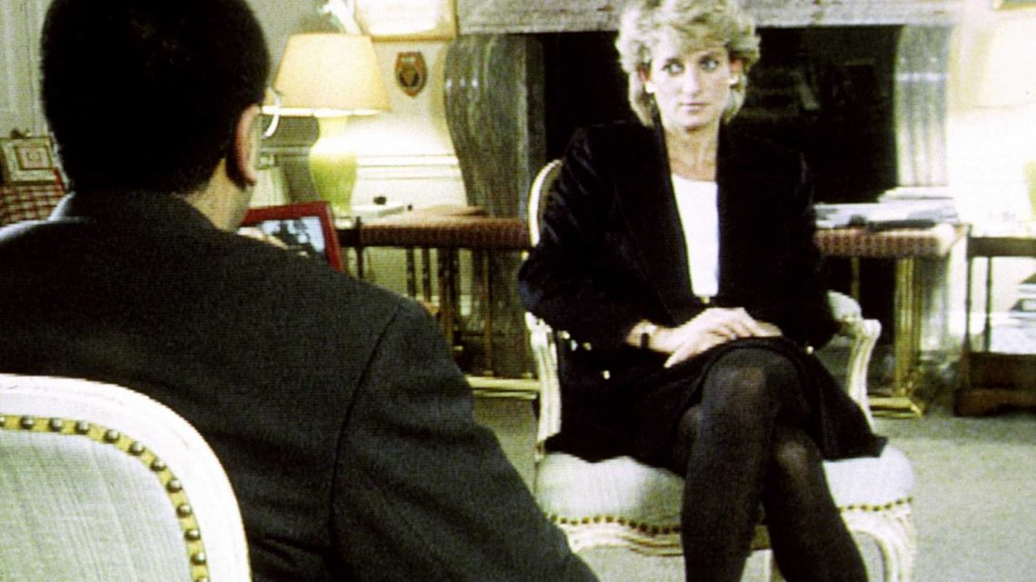 BBC pulls Panorama probe into Martin Bashir's Princess Diana interview & 'will not air until after Philip's funeral'