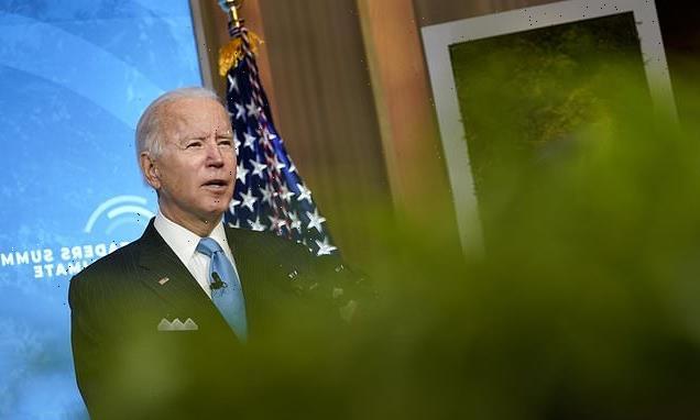 Biden to make first overseas trip in office to UK, EU