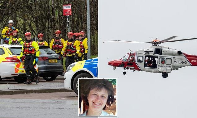 Body found after search for woman, 61, who vanished from her home