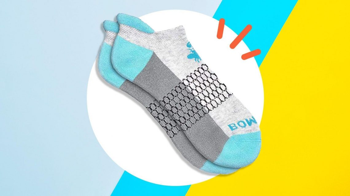 Bombas Cult-Favorite Socks Totally Cured My Blister-Prone Feet
