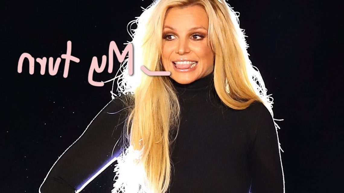 Britney Spears Will Finally Speak In Court Amid Ongoing Conservatorship Case!
