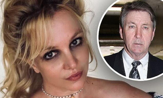Britney Spears plans to tell judge about her 'anger' at father Jamie