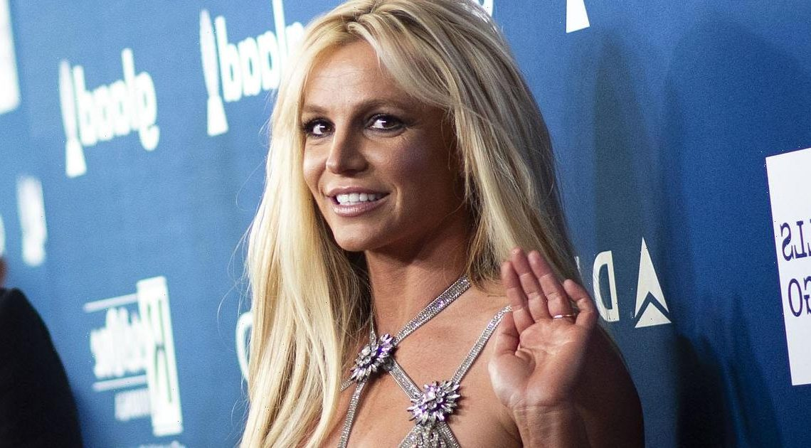 Britney Spears to address court overseeing her conservatorship