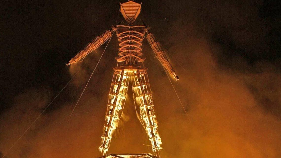 Burning Man still considering mandatory COVID-19 vaccines for 2021 event