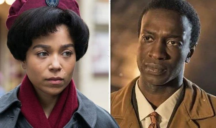 Call the Midwife season 10: Lucille Anderson to reject Cyril's marriage proposal?