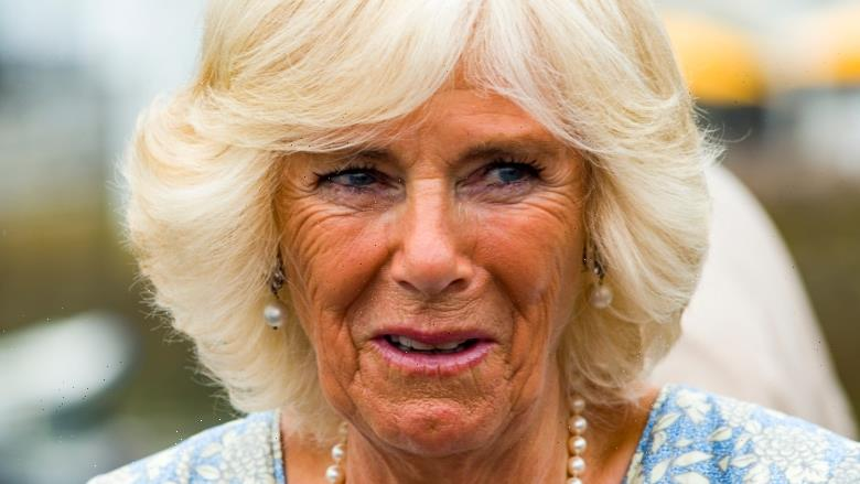 Camilla Bowles May Take Over This Role For Prince Philip Following His Death