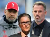 Carragher 'sickened' by Liverpool's role in 'shameless' European Super League while Klopp has never wanted new division