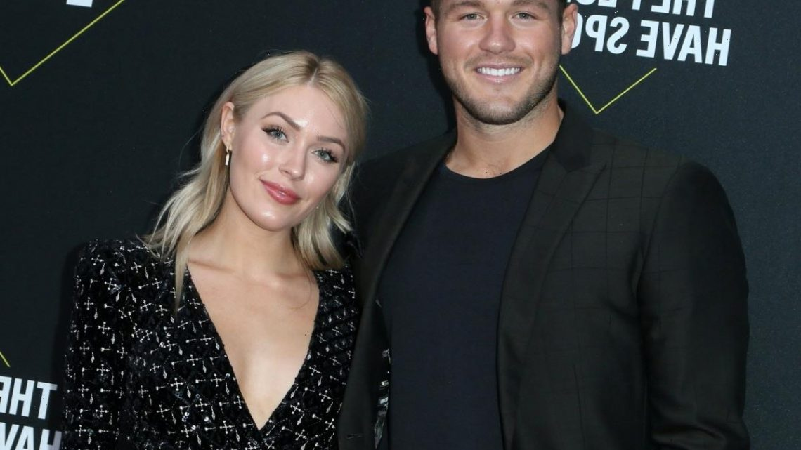 Cassie Randolph thinks there are 'a lot of layers' to Colton Underwood's coming out