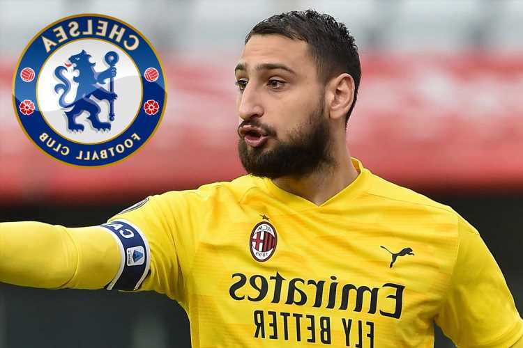 Chelsea transfer boost over Gianluigi Donnarumma as contract talks stall AGAIN and can leave for free in two months