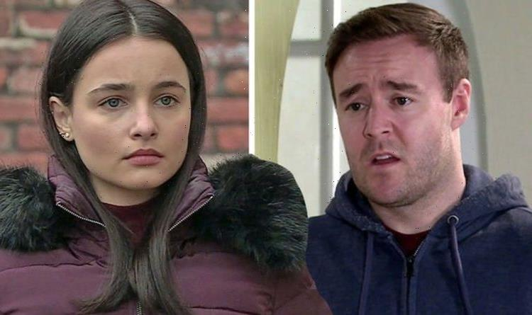 Coronation Street spoilers: Alina Pop traps Tyrone Dobbs with pregnancy announcement?