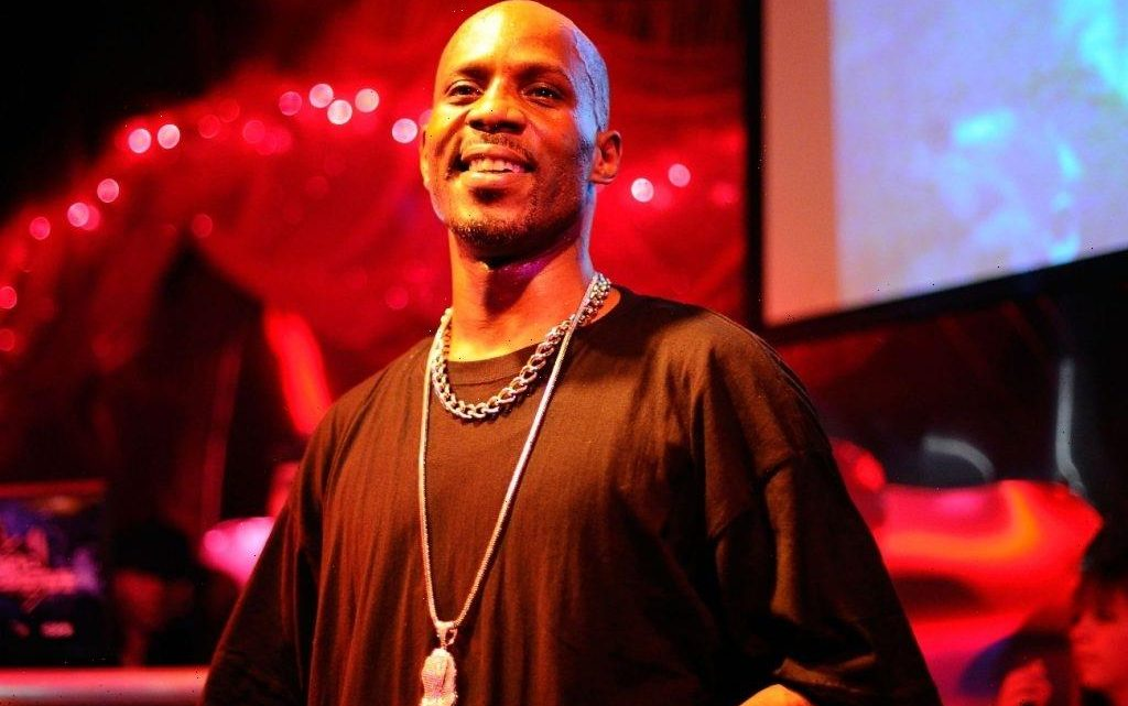 DMX Once Mopped the Floors At a Waffle House at 4 A.M.