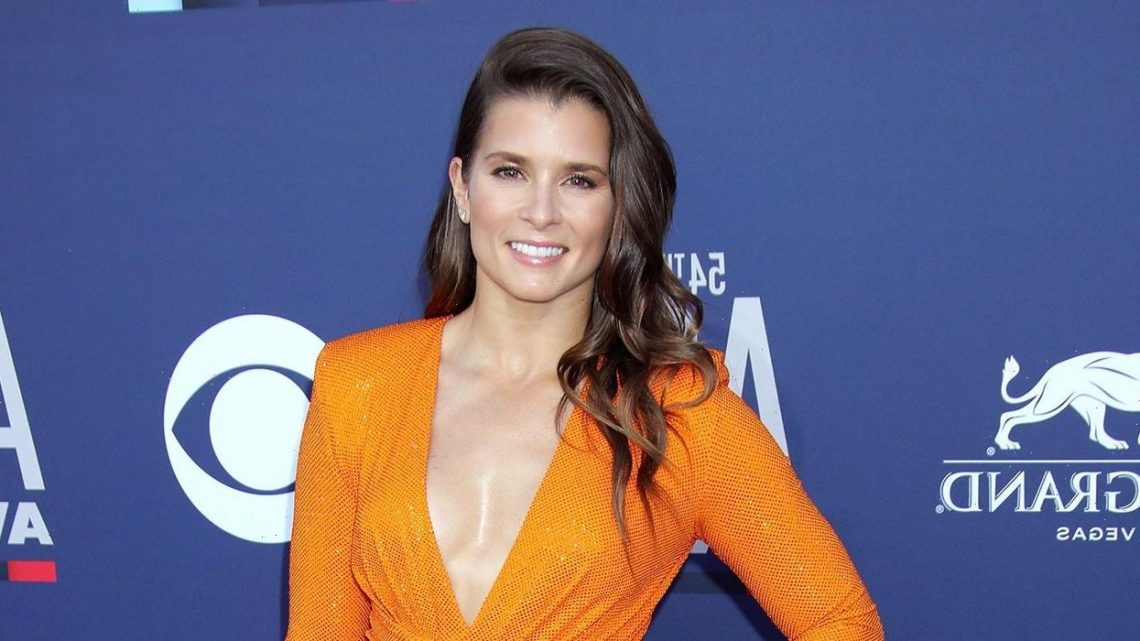 Danica Patrick Says BF Fulfilled Her 'Grand Vision' for a Relationship