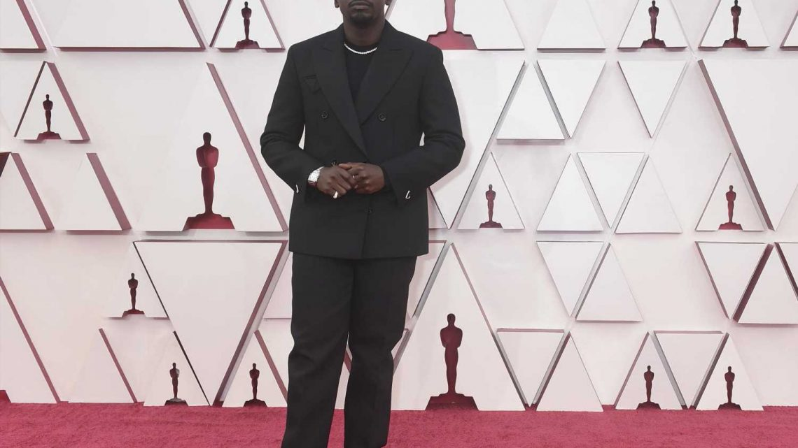 Daniel Kaluuya Tributes Black Panthers In Oscars Speech: 'They Showed Me How To Love Myself'