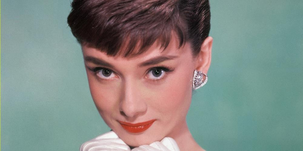Drama Series Based on Audrey Hepburn's Formative Years In The Works