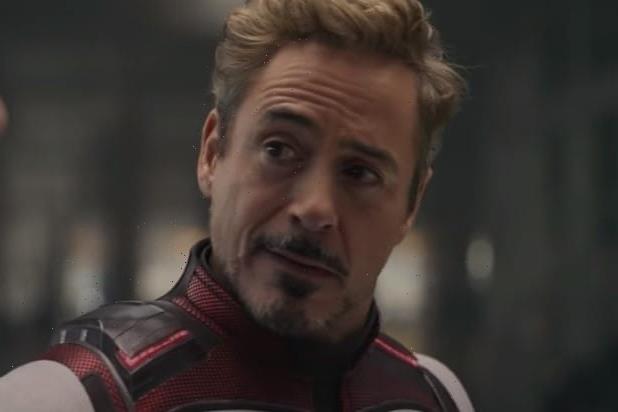 ESPN, Marvel Team for NBA Game With 'Avengers'-Themed Storyline