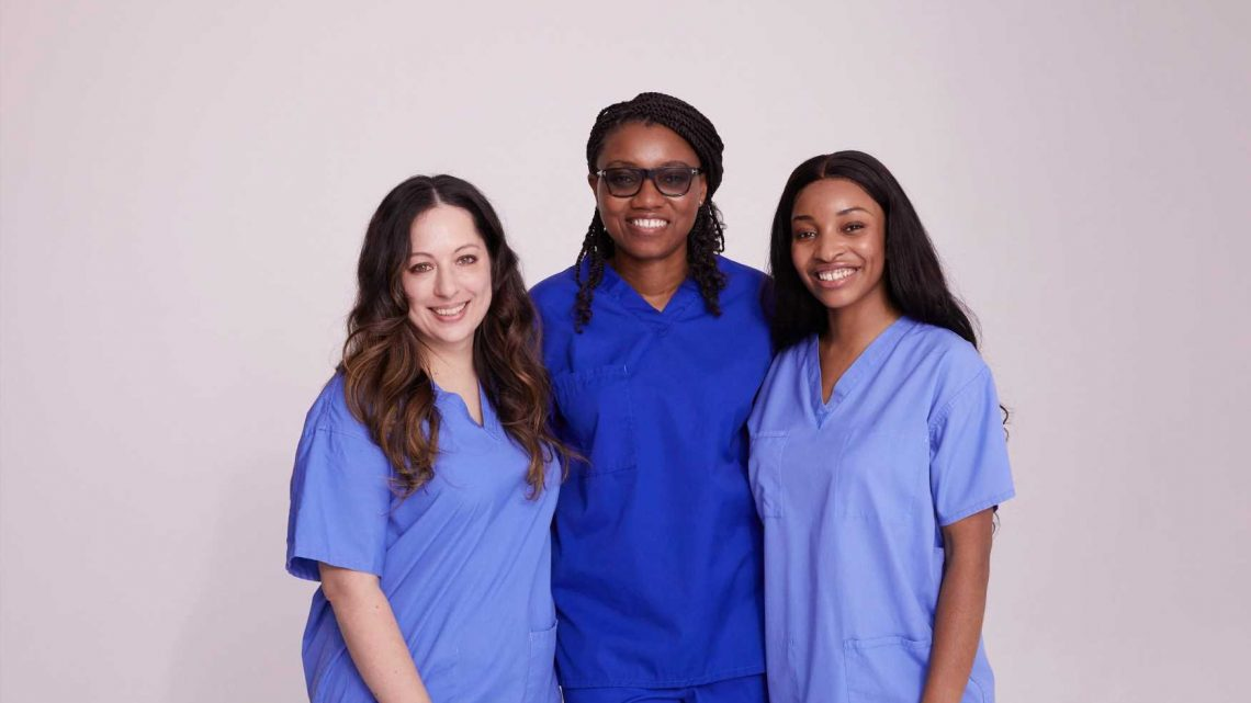 Edge of Ember launches Fierce Collection inspired by NHS frontline workers and it's gorgeous