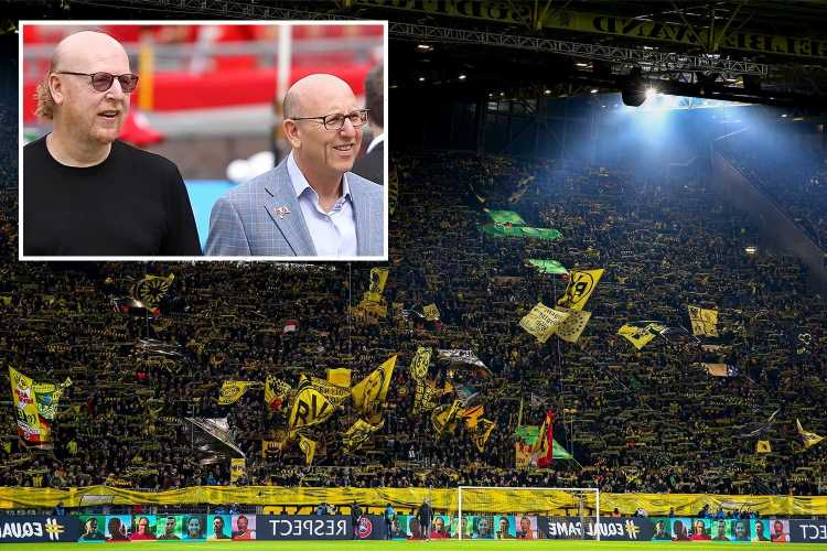 English football could follow Germany's fan-friendly 50+1 ownership model to avoid another European Super League crisis