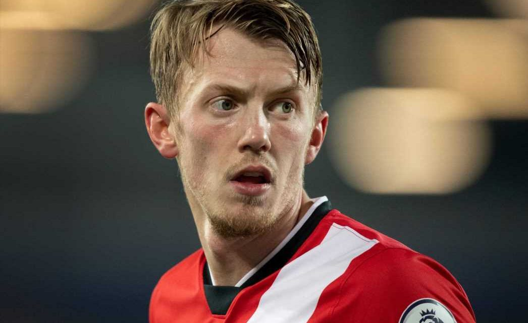 European Super League scheme 'tainted' football's image in middle of pandemic, blasts Ward-Prowse
