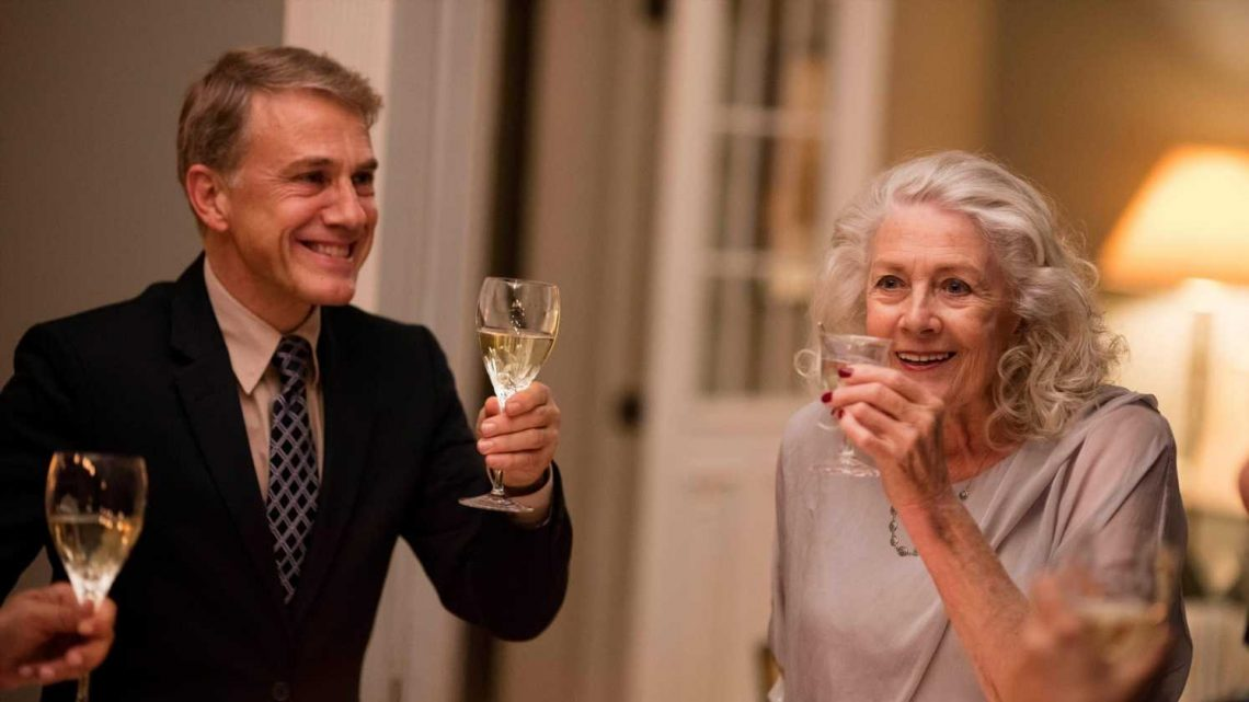 Exclusive: Watch the trailer for Christoph Waltz's directorial debut 'Georgetown'