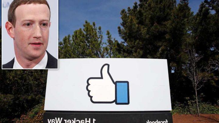 Facebook spent $23.4M on security for Mark Zuckerberg in 2020