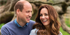 Fans Think Prince William Gave Kate Middleton This $12k Diamond Necklace for Their 10-Year Anniversary