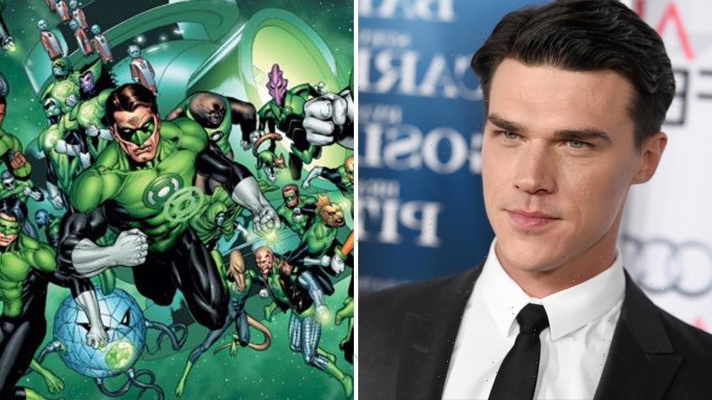 Finn Wittrock To Headline 'Green Lantern' HBO Max Series As Guy Gardner
