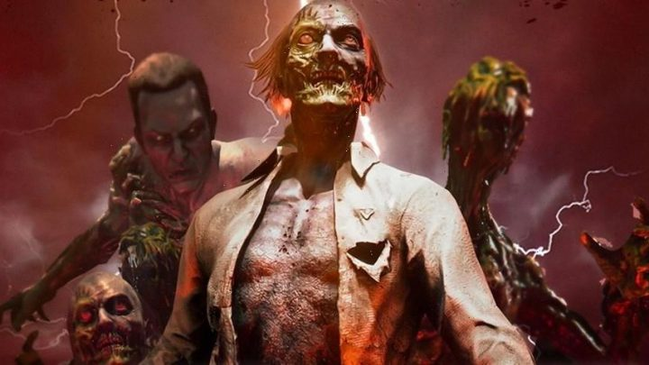 Forever Entertainment Announces 'The House Of the Dead: Remake' for Nintendo Switch
