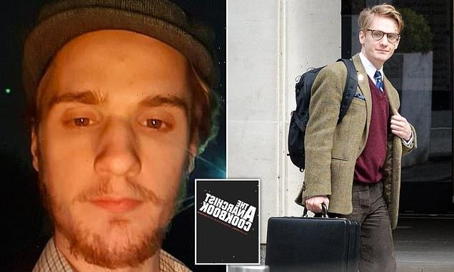Former Cambridge student found guilty of having bomb-making manual