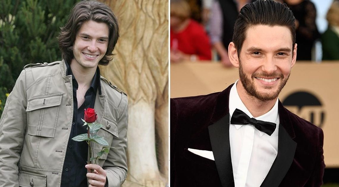 From Narnia to Shadow and Bone, Ben Barnes Is Our Forever Celeb Crush