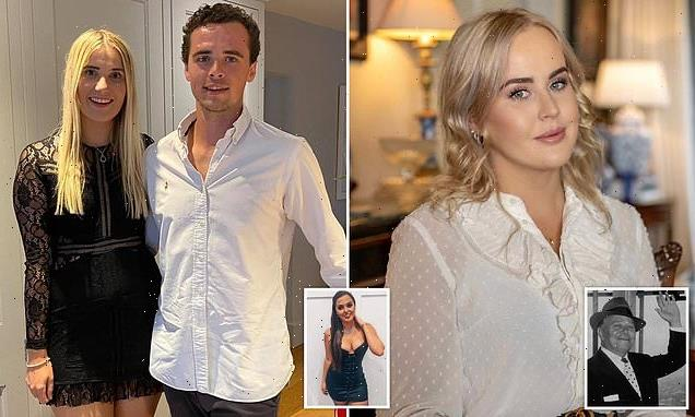 Heiress to Butlin's fortune, 23, smashed a glass in her friend's face