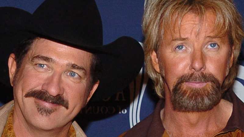 Here's How Much Brooks & Dunn Are Really Worth