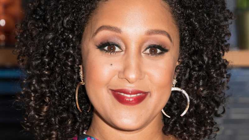Here's How Much Tamera Mowry-Housley Is Actually Worth