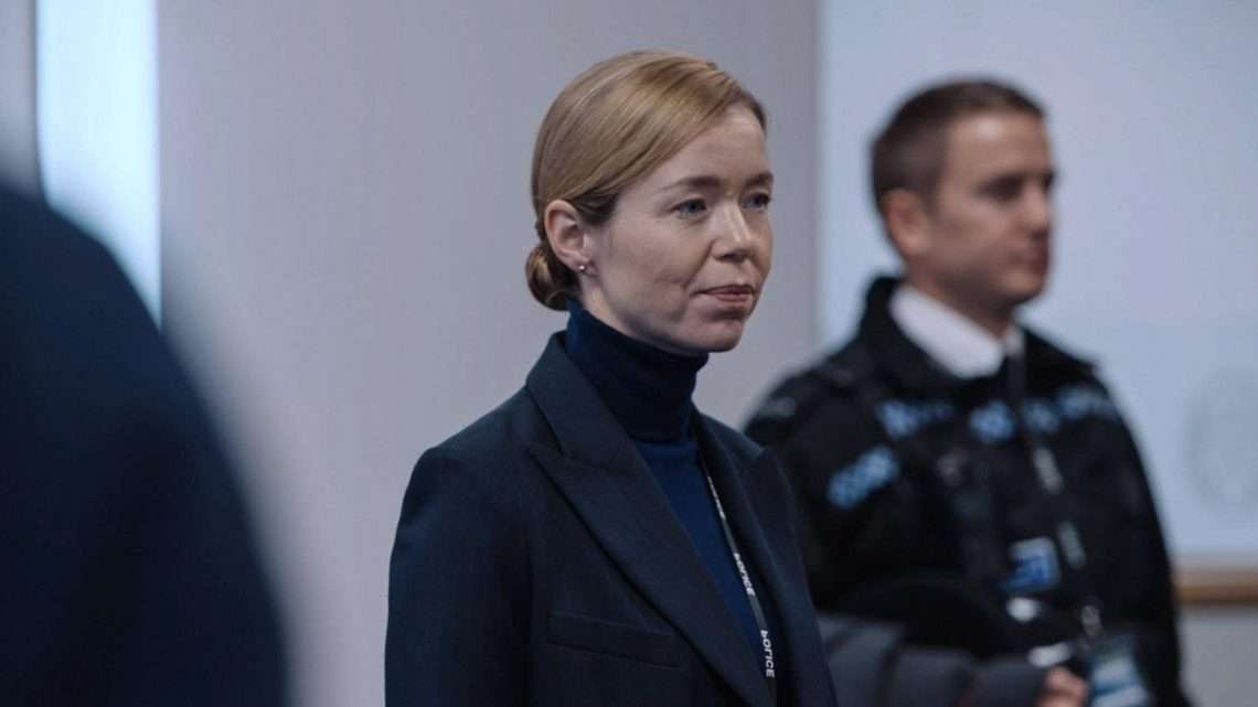 Here's where you've seen Line Of Duty's terrifying Patricia Carmichael before