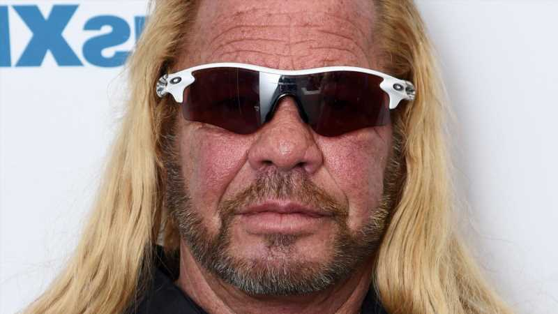 How Much Is Dog The Bounty Hunter Actually Worth?