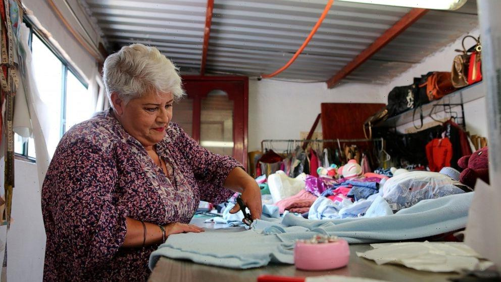In Mexico, Remembrance Bears help COVID-19 victims' families