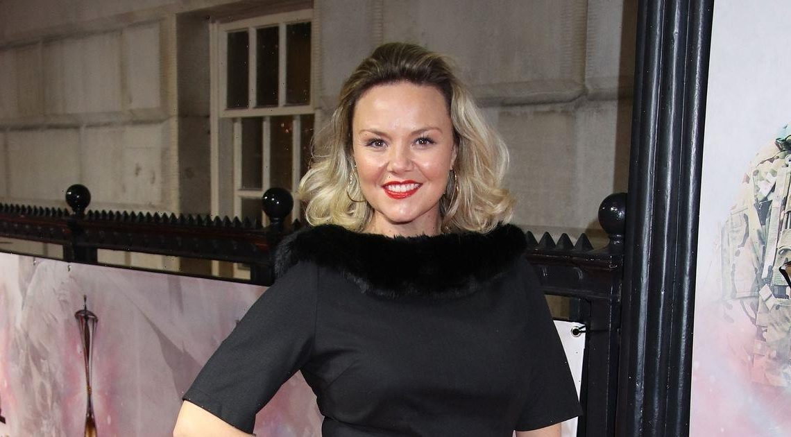 Inside EastEnders star Charlie Brooks gorgeous house as she returns to the soap as villain Janine Butcher