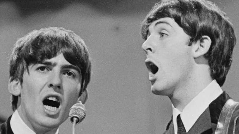 Inside Paul McCartney's Friendship With George Harrison
