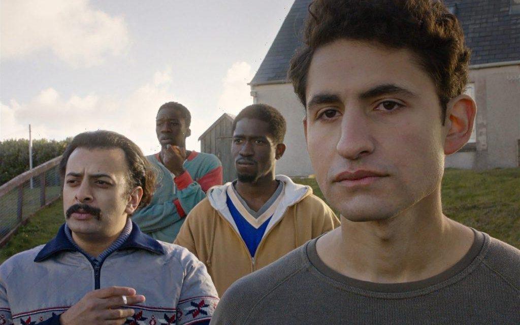 Int'l Critics Line: Todd McCarthy On Ben Sharrock's 'Limbo'