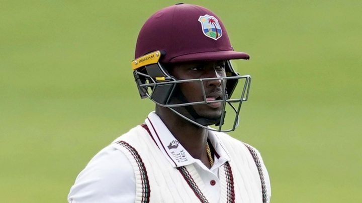 Jason Holder, Dom Sibley, Zak Crawley among Wisden's five Cricketers of the Year