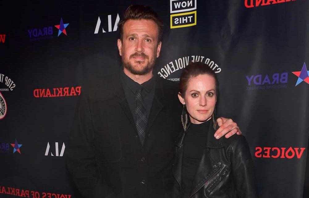 Jason Segel, girlfriend Alexis Mixter break up after 8 years of dating