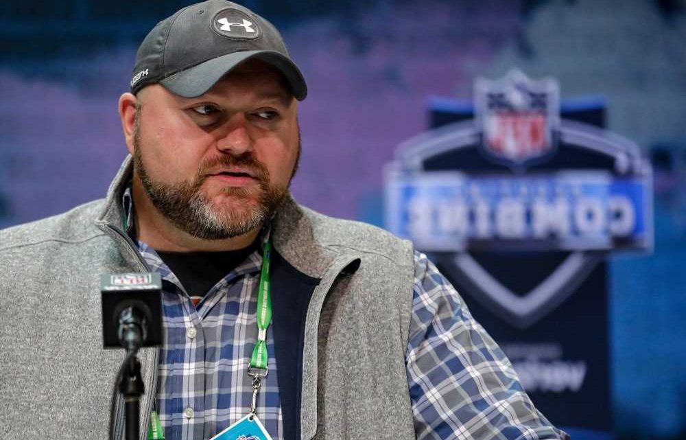 Jets in position to make bold trade at 2021 NFL Draft
