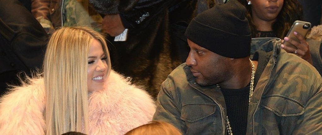Lamar Odom on 'Kardashian Curse' Conspiracy – 'That's Stupidity'
