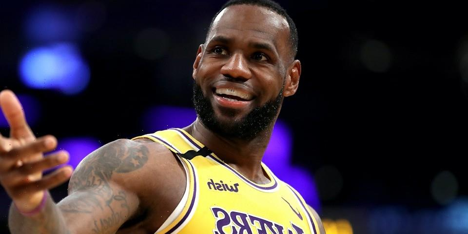 LeBron James Rookie Card Ties Record as Highest-Selling Sports Card at $5.2M USD