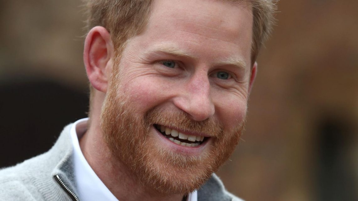 Lip Reading Expert Reveals What Harry And William Talked About