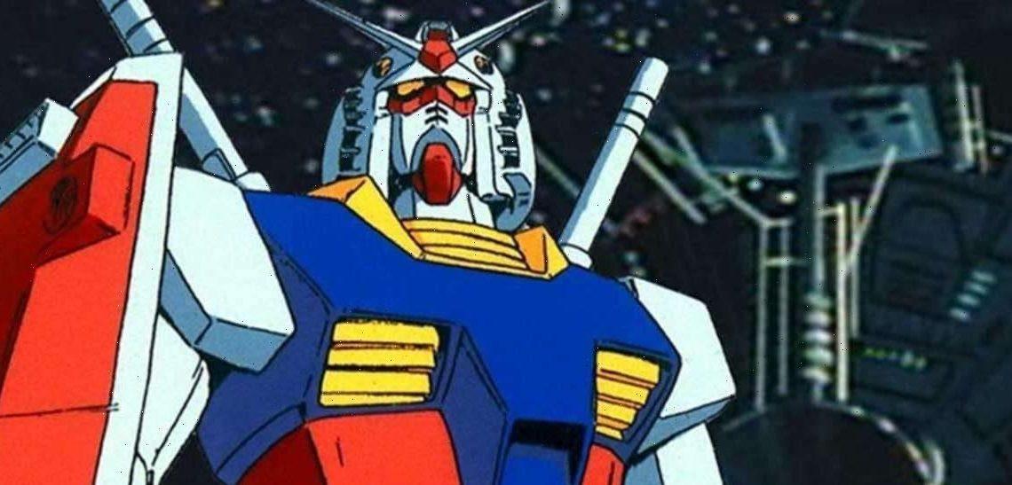 Live-Action 'Gundam' Movie is Coming to Netflix With Jordan Vogt-Roberts Directing