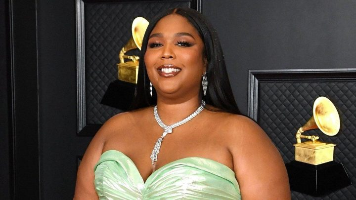 Lizzo's Skinny Jeans Are on Sale for $64 — Shop Her Look!