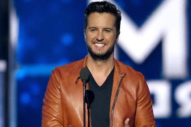 Luke Bryan Tests Positive for COVID, Paula Abdul to Fill in on 'American Idol'