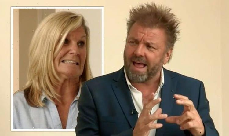 Martin Roberts shocked as Homes Under the Hammer guest buys two flats 'by accident'