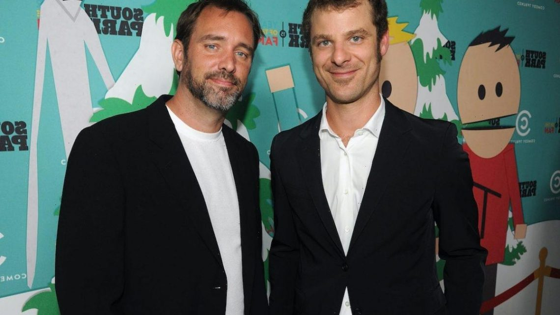 Matt Stone and Trey Parker Reveal Their Favorite Moment in the History of 'South Park'